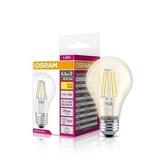 歐司朗6.5W LED調光型燈絲燈泡