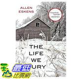 [美國直購] 暢銷書 The Life We Bury Paperback  October 14, 2014 1616149981
