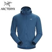 Arc'teryx 始祖鳥 Kyanite 保暖連帽外套 赫卡特藍 男款  #19770