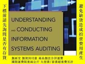 二手書博民逛書店Understanding罕見and Conducting Information Systems Auditin