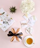 【小葉覓蜜】花蓮舞鶴蜜香紅茶茶包任選商品搭配5件組(毫香蜜綠茶OF雲南普洱茶)