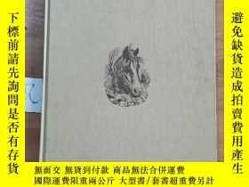 二手書博民逛書店THE罕見WONDERFUL WORLD OF HORSESY15335