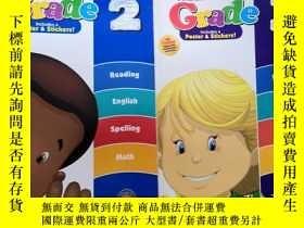 二手書博民逛書店The罕見Complete Book of Grade 2+3