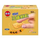 孔雀迷你餅乾-芝麻180g【愛買】