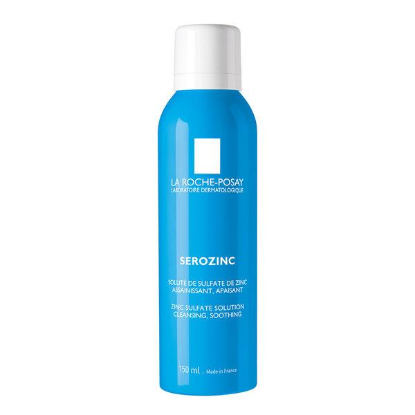 理膚寶水 瞬效控油噴霧150ml 風靡韓國小藍噴