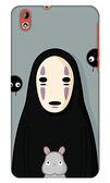 [Desire 816 軟殼] htc D816x D816w 手機殼 保護套 外殼 無臉男