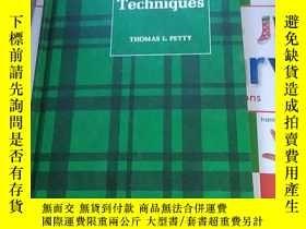 二手書博民逛書店pulmonary罕見diagnostic techniques 肺病的診斷 外文原版Y14465 出版