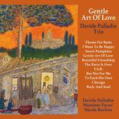 停看聽音響唱片】【CD】大衛.帕拉汀三重奏:愛的藝術