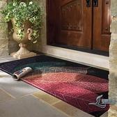 地墊進門入戶門門口絲圈家用腳墊地毯大門門外大門口入戶入門門墊【邻家小鎮】