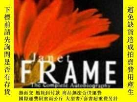 二手書博民逛書店Janet罕見FrameY255562 Janet Frame Womens Pr Ltd 出版1998