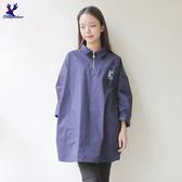 【三折特賣】American Bluedeer - 領口拉鍊長衣 秋冬新款