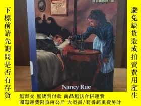 二手書博民逛書店THE罕見HOSTAGEY12800 NANCY RUE BET
