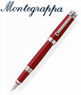 義大利Montegrappa萬特佳 帕羅拉系列 - 鋼筆 (AMARONE紅) ISWOT_ID / 支