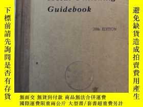 二手書博民逛書店1960罕見metal finishing guidebook(