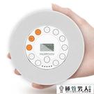 CD機 便攜式CD機復讀機充電藍芽cd播放機器隨身聽學生英語可家用光盤機【極致男人】