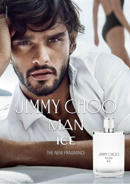 岡山戀香水~JIMMY CHOO MAN ICE 冷冽 男性淡香水50ml~優惠價:1700元