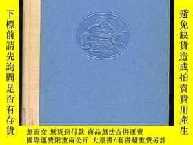 二手書博民逛書店【罕見】End Papers(愛德華·紐頓《蝴蝶頁》》1933年