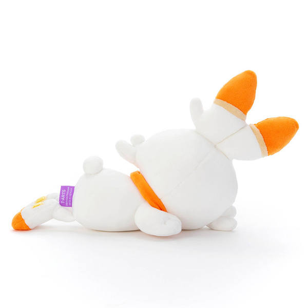 T-ARTS 精靈寶可夢睡覺好朋友 S 炎兔兒
