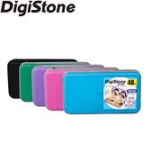 ◆一日特販免 ◆DigiStone 光碟片收納包光碟CD 收納袋冰晶漢堡盒48 片裝CD