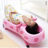 洗頭椅兒童洗頭躺椅寶寶洗頭椅子小孩洗頭床洗髮架可折疊加大號洗頭神器xw 全館免運