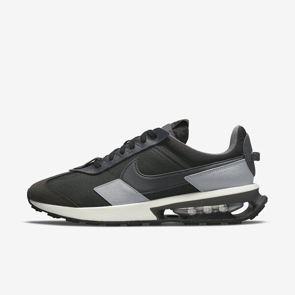 Nike Air Max Pre-day [DA4263-001] 男鞋 運動 休閒 舒適 氣墊 復古 穿搭 黑 灰