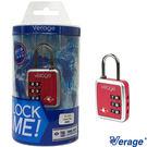 Verage 維麗杰 時尚系列TSA海關密碼鎖.379-5131-02