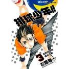 排球少年(3)