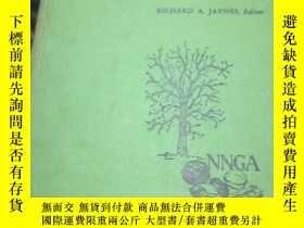 二手書博民逛書店NUT罕見TREE CULTURE IN NORTH AMERI