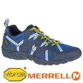 【MERRELL 美國】WATERPRO MAIPO 2 男水陸兩棲鞋『深藍/寶藍』034053 功能鞋.休閒鞋.健行鞋