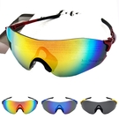 REVO電鍍 偏光運動眼鏡 輕質量強化偏...