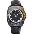 Favre-Leuba域峰表RAIDER系列DEEP BLUE腕錶  00.10102.09.13.41