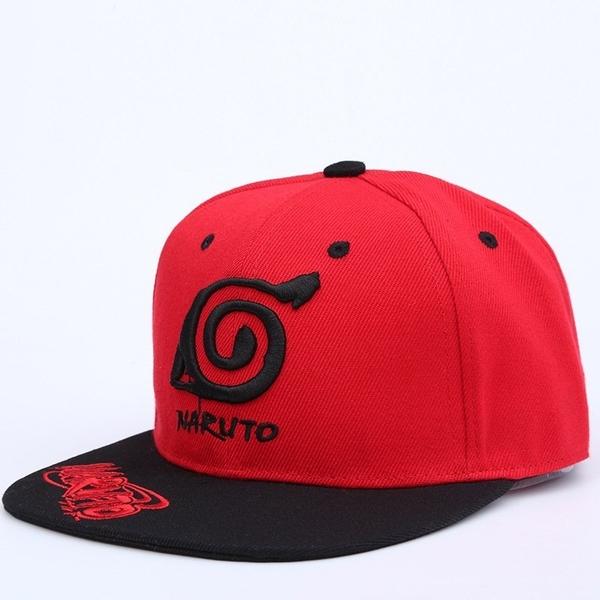 FIND 韓國品牌棒球帽 男女情侶 時尚街頭潮流 火影刺繡 帽子 太陽帽 鴨舌帽