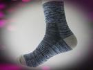 【潮客】花彩除臭襪寬口款 機能襪