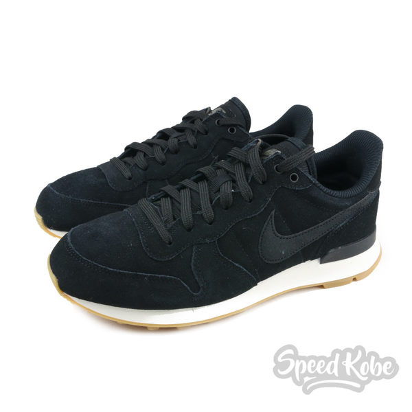 new products c3569 b98ae NIKE 女耐吉WMNS INTERNATIONALIST 休閒鞋藍橘828407408購物比價-FindPrice 價格網
