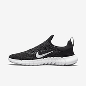 Nike W Free Rn 5.0 Next Nature [CZ1891-001]女鞋 慢跑鞋 輕量 包覆 避震 黑