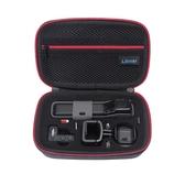 DJI大疆口袋靈眸收納包Osmo pocket手持云臺相機拓展配件鏡頭保護蓋 美物