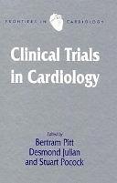 二手書博民逛書店 《Clinical Trials in Cardiology》 R2Y ISBN:0702021563│Bailliere Tindall Limited