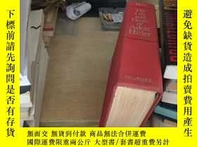 二手書博民逛書店The罕見Life and Death of Adolf Hit