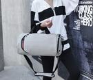 健身包男運動包干濕分離訓練包手提包行李包背包輕便旅行包女短途  歐韓流行館
