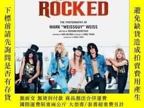 "二手書博民逛書店The罕見Decade That RockedY410016 Mark Weiss Mark "".."