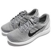 【六折特賣】Nike 慢跑鞋 Wmns Lunarglide 9 灰 黑 Oreo 透氣網布 女鞋 【PUMP306】 904716-002
