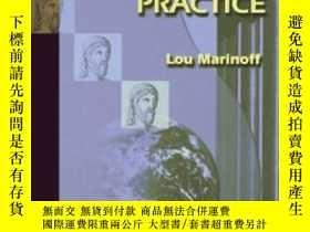 二手書博民逛書店Philosophical罕見PracticeY255562 Lou Marinoff Academic Pr