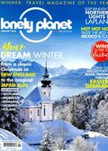 lonely planet traveller 1月號/2018 第109期