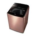 Panasonic國際牌18kg防鏽洗衣機NA-V198EBS-B