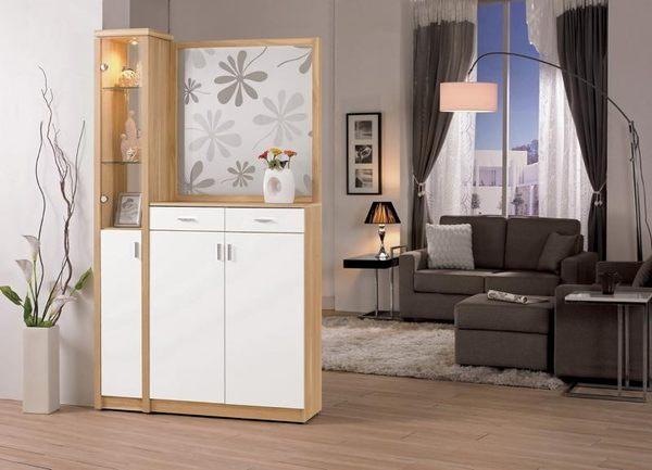 8號店鋪 森寶藝品傢俱 a-01 品味生活    雙面櫃系列 850-2 羅德尼3.7尺玄關屏風鞋櫃