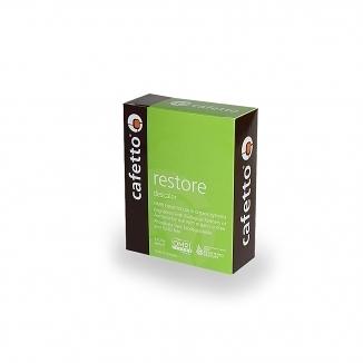 金時代書香咖啡 澳洲 Cafetto RESTORE DESCALER 除水垢粉 25g*4包/盒 CA-E28303