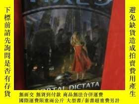 二手書博民逛書店Halo:罕見Mortal Dictata (大32開, 硬精裝 ) 【詳見圖】Y5460 Karen Tra