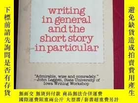 二手書博民逛書店Writing罕見in generaI and the Shor