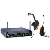 凱傑樂器 無線導線  JTS UR-816D + UT-16GT 吉他/薩克斯風 無線收音組 升級BNC加粗天線 訊號增強更穩定