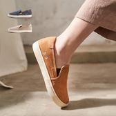 懶骨頭樂福鞋。波波娜拉Bubble Nara。經典樂福鞋挑最好穿的 NA402-6